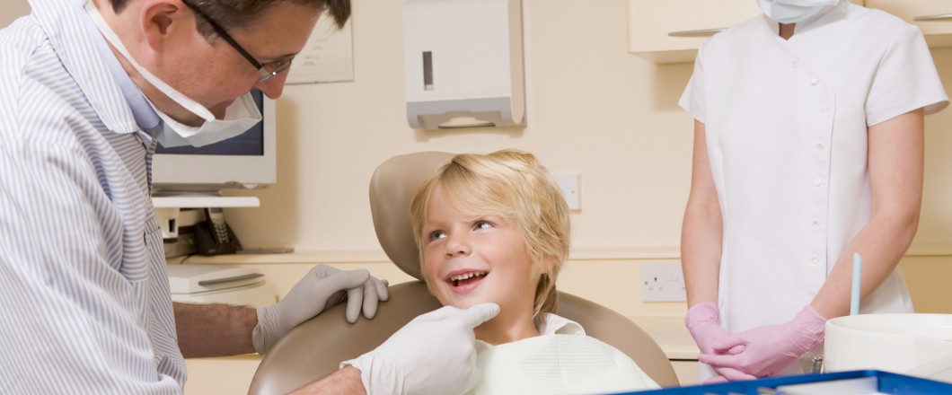 Introducing your child to dentistry in a manner which is comfortable for him, yet effective, is our primary goal.